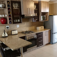 BRAND NEW 2 Bedroom Apartment in Secure Complex Moregloed
