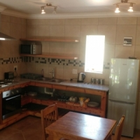 2 Bedroom Self Catering Cottage - Lanseria