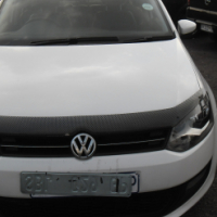 Polo 6 1,4 Model 2010,5 Doors factory A/C And C/D Player