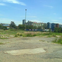 23750m2 zoned land for sale in Alrode