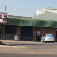 PRIME RETAIL SPACE / SHOWROOM TO LET IN THE HEART OF CENTURION WITH MAIN ROAD VISSIBILITY!!!