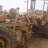 Graders Caterpillar Caterpillar 140