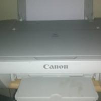 2in1 Canon printer
