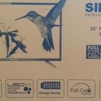 """Sinotec 32"""" Full HD LED TV"""