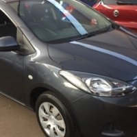2009 Mazda 2 1.3 Active
