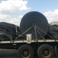 Used Conveyor Belt: Steelcord & plybelt for sale