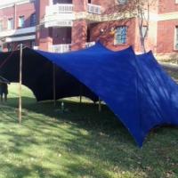 Bedioun tent hire and setup