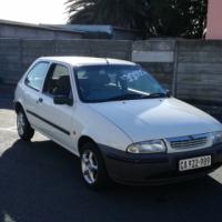 Clean 1999 Mazda Soho 1.4i