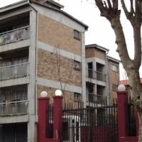 Flat 203 Cortina Mansions, 32 VIljoen Street, Lorentzville, JHB - #Heidi