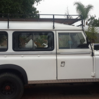 1980 Landrover Series 3 for sale