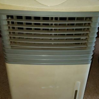 Air Tech Air Cooler with remote.