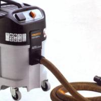 NEW! Industrial Dust Extractor