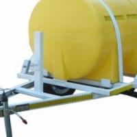Venter Water cart trailer 1000L, Water cart trailer, Venter water cart trailer, 1000L Water cart