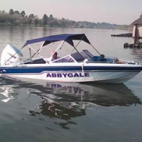 Countess 165 boat for sale