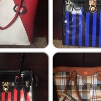 OTHER CLOTHING : Handbags branded and