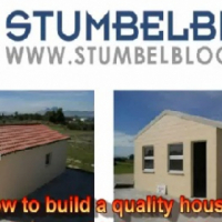 Building with Stumbelbloc