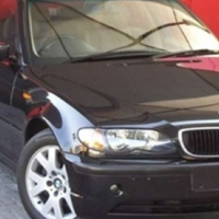BMW 3 Series AT