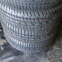 235/60/16  new tyres only R1210 per tyre