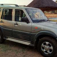 Mahindra Scorpio FOR SALE - R55 000 onco.