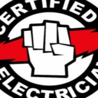Qualified electricians wanted urgently in Pretoria , call 0716260952