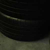 245/45/18 second hand tyres for sale only R1200 for two