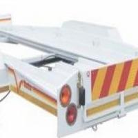 Venter 4 m Car trailer, Car trailer, Venter car trailer, Motorcar trailer, Venter trailer