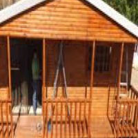 Wendy houses,nutec,building materials,home improvements on acc NO DEP REQ