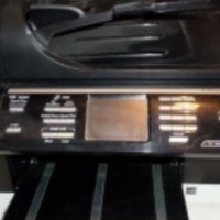 HP Officejet Pro 8500 Wireless All-in-One Printer - A909g