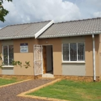 New houses for sale at sky city Alberton