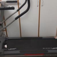Trojan treadmill 350 te koop