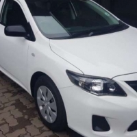 Toyota Corolla 1.6 QUEST AT