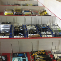 Cell phone,repair and electronics Shop