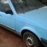 Opel kadett 1800 station wagon