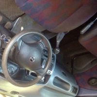 Fiat Palio 1.2 mpi