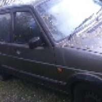 jetta 2 for swop or sell