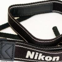 Nikon Coolpix Neck Strap