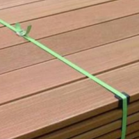 BALAU DECKING TIMBER
