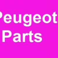 Peugeot Parts for sale!
