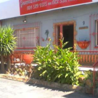 Single furnished rooms with meals, Free Wifi etc. Germiston.