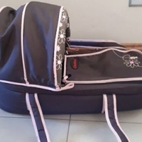 Chelino carry cot