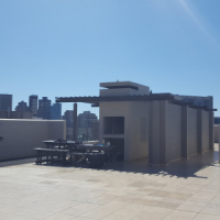 Safe & Secure 24hr Security - 1 Bedroom Apartment - Cape Town