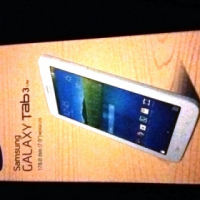 Brand New Samsung Galaxy Tab 3 Lite