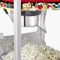popcorn machine 16oz