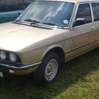 BMW 5 Series 518i