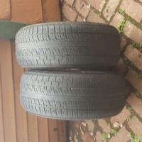 Pirelli Scorpionzero tyers ×2