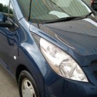 2011 Chevrolet Spark LS 5DR