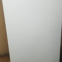 Kic 348lt metallic fridge