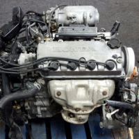 HONDA 1500 F/INJECTION AND CARBURETOR ENGINES AVAILABLE