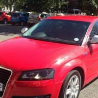 2012 Audi A3 1.8 TFSI For Sale