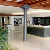 Brand New Office Unit 8th floor For Sale ST Comm Space ~ 299m²